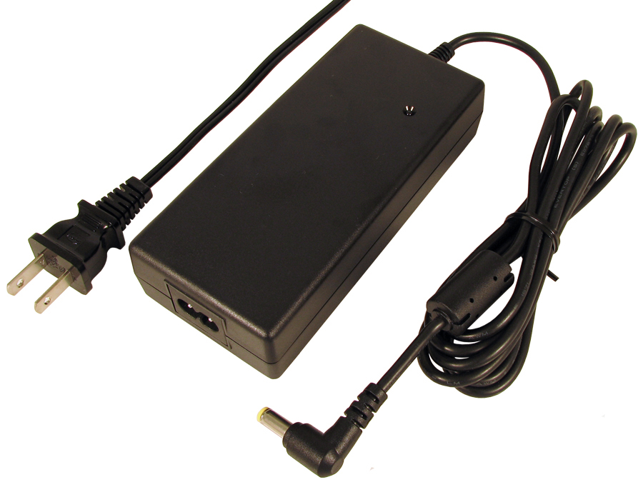 AC Adapter for TOSHIBA SATELLITE PSAT0U-0LH01W