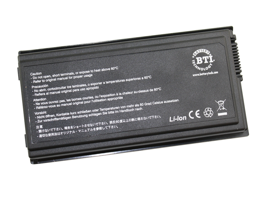 Laptop Battery for ASUS F5V-AP001A