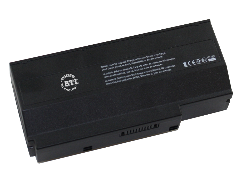 Laptop Battery for ASUS G53JW-IX157V