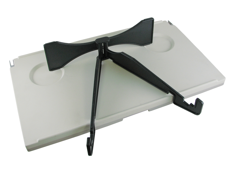 BTI laptop stand