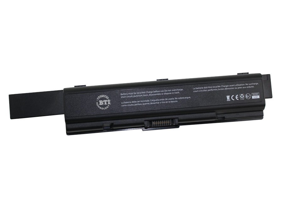 Laptop Battery for TOSHIBA SATELLITE PSLV6U-02301R