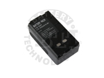 Camcorder Battery                                  for JVC GR-AX310